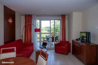 Annonce location Appartement avec parking mandelieu-la-napoule