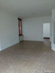 Annonce location Appartement avec garage offemont