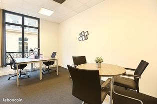Annonce location Local commercial avec bureau paris
