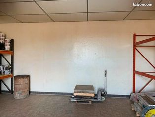 Annonce location Local commercial neuville-les-dames