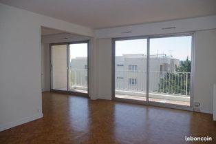 Annonce vente Appartement avec garage cholet