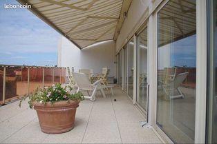 Annonce location Appartement avec terrasse cholet