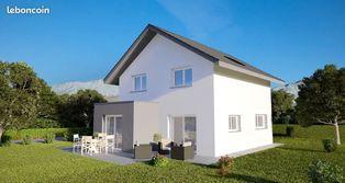 Annonce vente Maison avec garage grignon