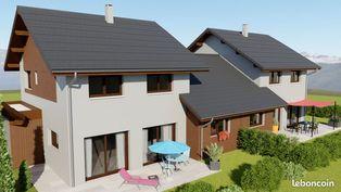 Annonce vente Maison avec garage faverges-seythenex