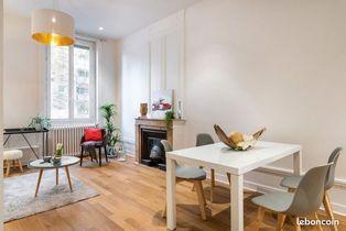 Annonce vente Appartement avec cave lyon