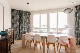 Annonce vente Appartement avec garage lyon