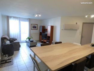 Annonce location Appartement avec buanderie irigny