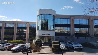 Annonce location Local commercial avec garage epagny metz-tessy