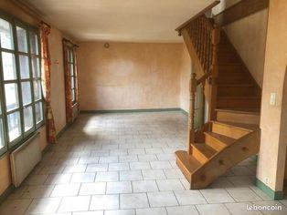 Annonce vente Appartement avec cheminée entraygues-sur-truyère