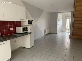 Annonce location Appartement avec terrasse rodez