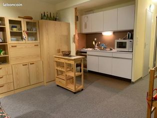 Annonce vente Appartement avec cave laguiole