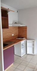 Annonce location Appartement avec terrasse rignac
