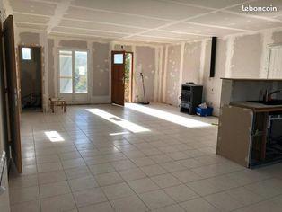 Annonce vente Maison avec double vitrage pierrefiche