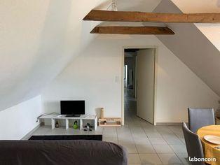 Annonce location Appartement au calme onet-le-château