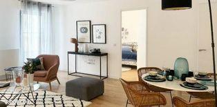 Annonce vente Appartement maromme
