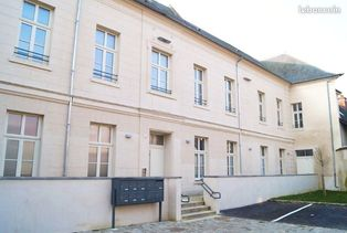 Annonce location Appartement avec parking charly-sur-marne