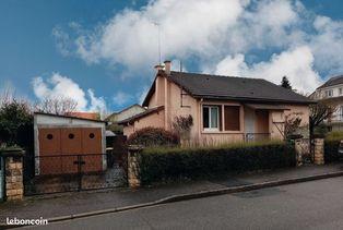 Annonce vente Maison bellerive-sur-allier