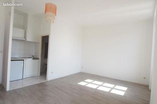 Annonce location Appartement lumineux albi