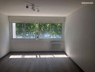 Annonce vente Appartement avec ascenseur albi
