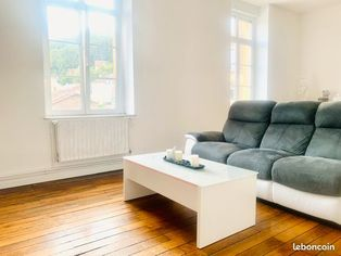 Annonce location Appartement longwy
