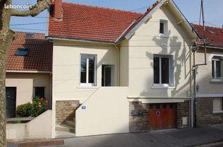 Annonce vente Maison avec garage nantes