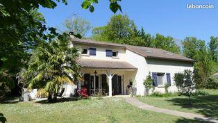 Annonce vente Maison avec terrasse saint-julien-l'ars