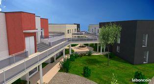 Annonce location Appartement avec terrasse rouvres-en-plaine