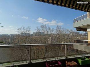 Annonce location Appartement avec terrasse lyon