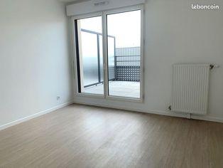Annonce location Appartement avec bureau fontenay-le-fleury