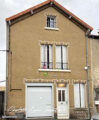 Annonce vente Maison avec garage riom