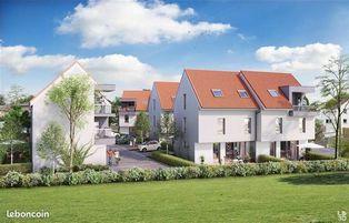 Annonce vente Appartement avec terrasse kilstett