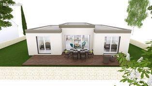 Annonce vente Maison avec terrasse les sables-d'olonne