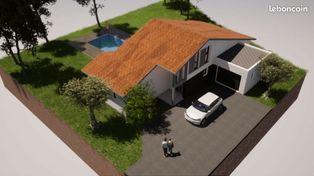 Annonce vente Maison avec garage saint-paul-lès-dax
