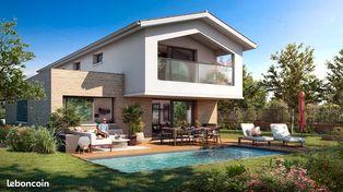 Annonce vente Maison avec garage goyrans