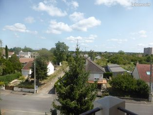 Annonce vente Appartement nevers