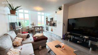 Annonce location Appartement ligny-en-barrois