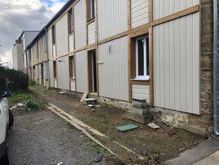 Annonce location Maison avec stationnement saint-georges-des-groseillers