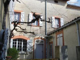 Annonce vente Maison avec garage saint-sulpice-sur-lèze
