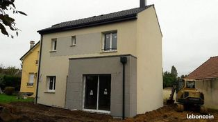 Annonce location Maison avec cellier mitry-mory