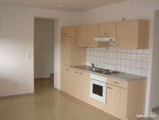 Annonce location Appartement avec garage carling