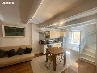 Annonce vente Maison avec terrasse marseille