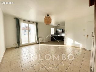 Annonce location Appartement avec terrasse bailly-romainvilliers