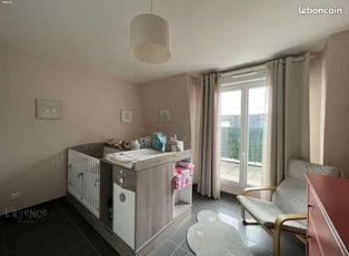 Annonce vente Appartement avec terrasse villevaudé