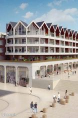 Annonce location Local commercial avec parking dunkerque