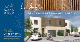 Annonce vente Maison avec garage les angles