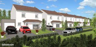 Annonce vente Maison avec garage doubs