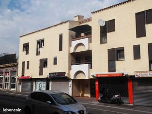 Annonce location Appartement fos-sur-mer