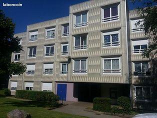 Annonce location Appartement ornans