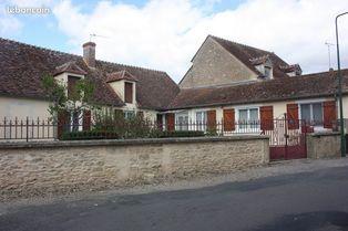Annonce vente Maison avec terrasse charenton-du-cher