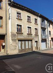 Annonce vente Maison à rénover saint-just-en-chevalet